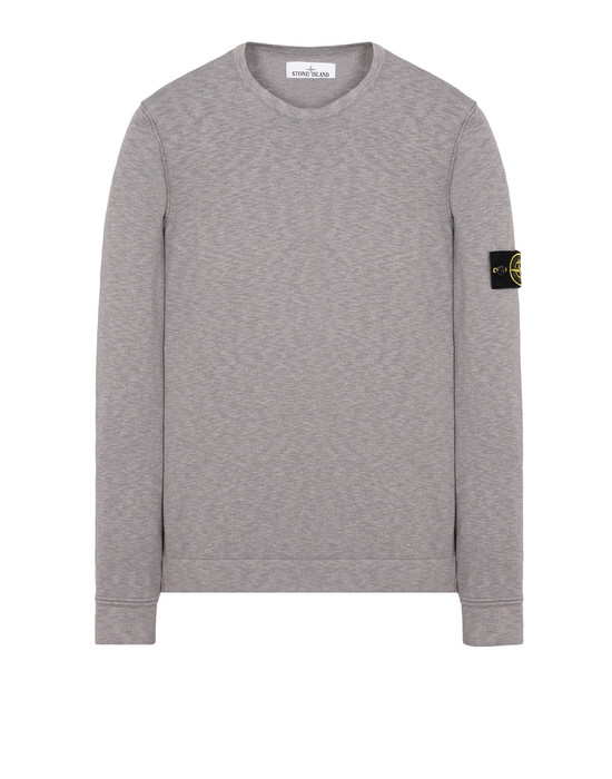 STONE ISLAND Sweater 528B0