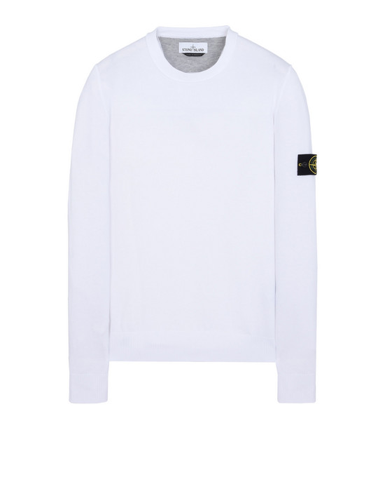 STONE ISLAND Sweater 537B2