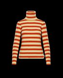 MONCLER HIGH NECK SWEATER - Turtleneck - women