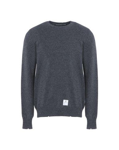 Купить Мужской свитер DEPARTMENT 5 цвет стальной серый