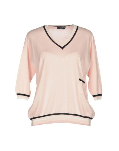 Фото - Женский свитер  розового цвета