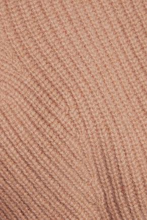 NINA RICCI Ribbed wool sweater