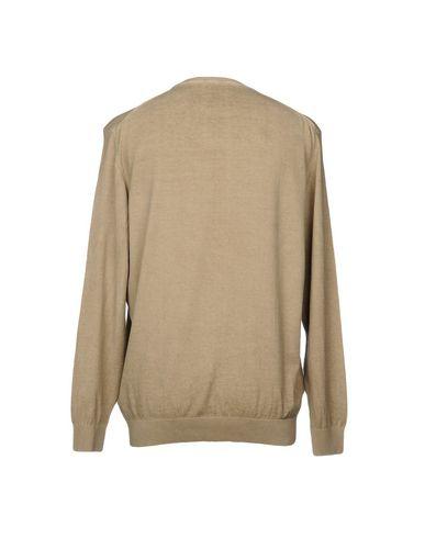 Фото 2 - Мужской свитер SAND COPENHAGEN цвет песочный