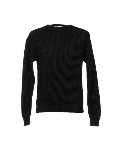 Фото - Мужской свитер CRISTA SEYA черного цвета