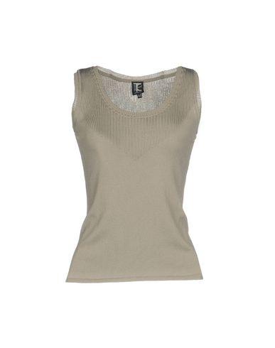 Фото - Женский свитер  серого цвета