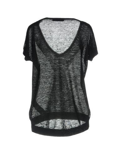 Фото 2 - Женский свитер CARACTÈRE черного цвета