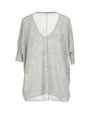 Фото 2 - Женский свитер GRAN SASSO серого цвета