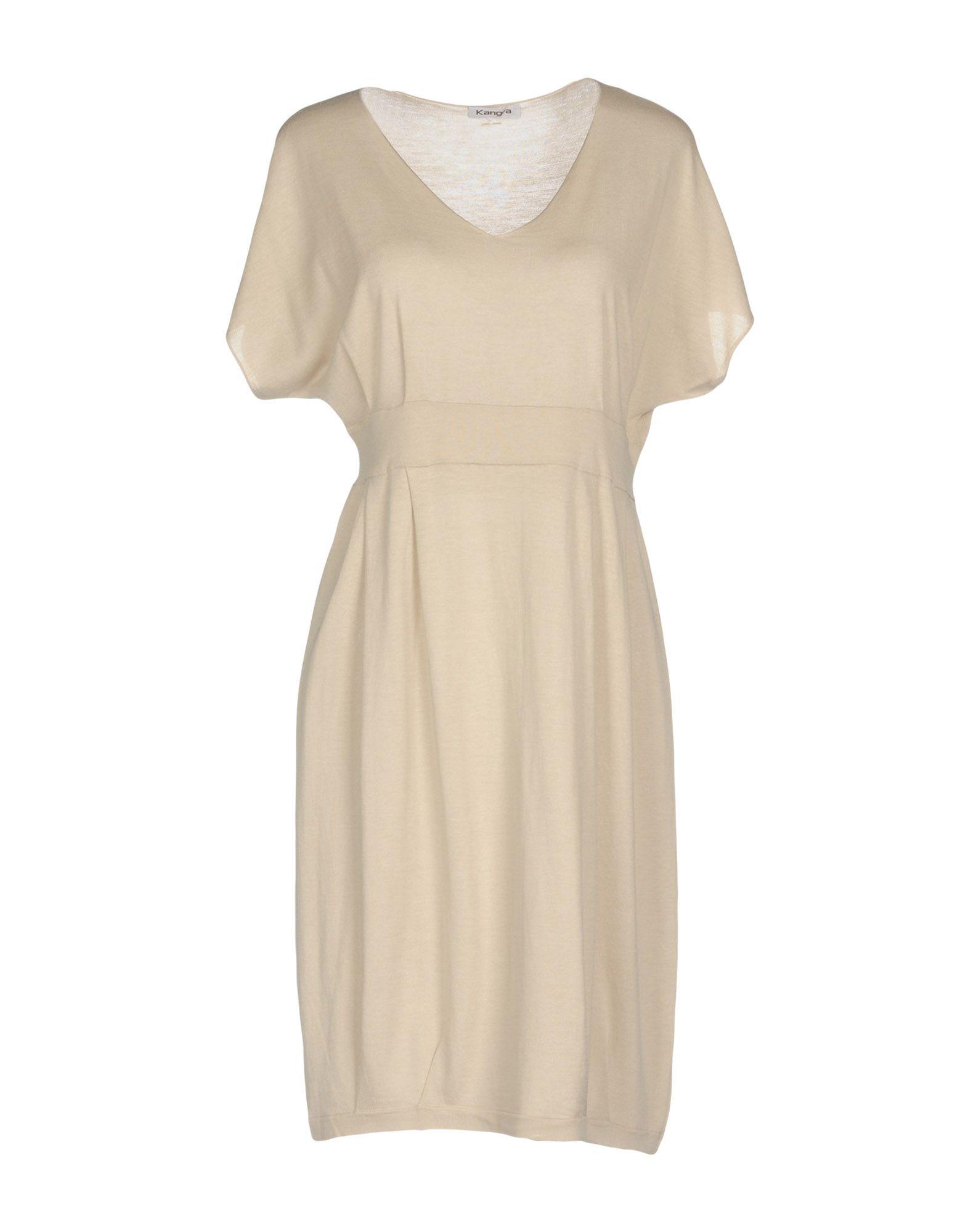 KANGRA CASHMERE Короткое платье puro cashmere короткое платье