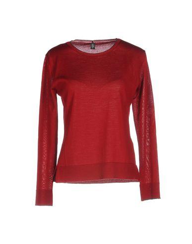Купить Женский свитер ELEVENTY кирпично-красного цвета
