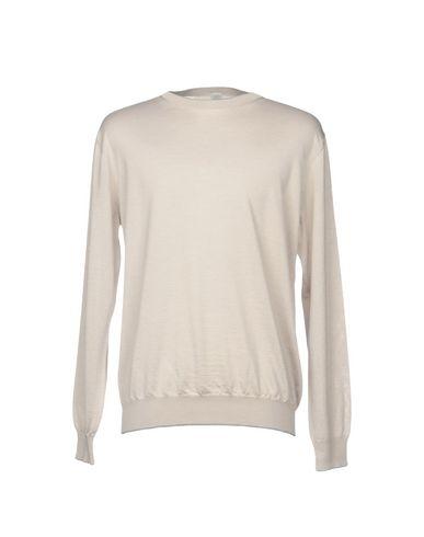 Фото - Мужской свитер ELEVENTY светло-серого цвета