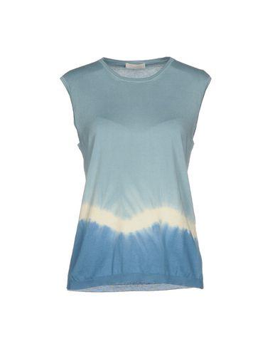 Купить Женский свитер MATILDE небесно-голубого цвета