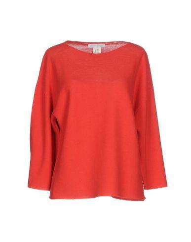 Фото - Женский свитер FABIANA FILIPPI красного цвета