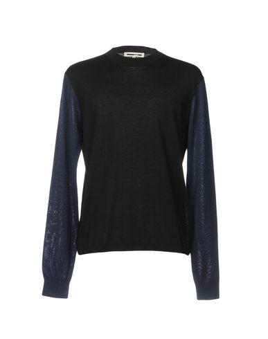 Фото - Мужской свитер McQ Alexander McQueen черного цвета