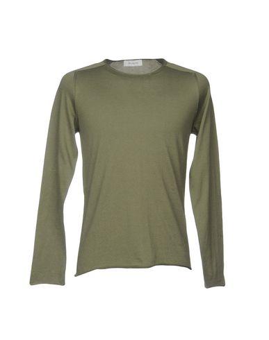 Фото - Мужской свитер AGLINI цвет зеленый-милитари