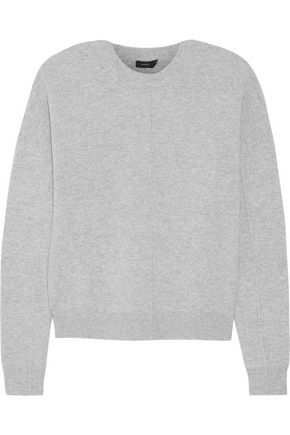 JOSEPH Boiled wool sweater
