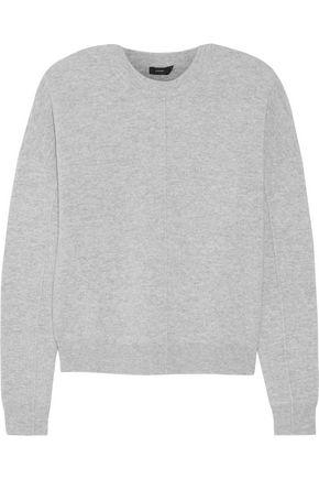 JOSEPH Boiled wool sweater