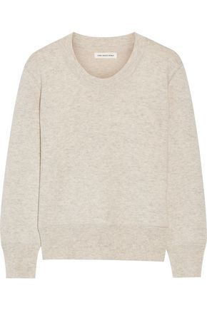 ISABEL MARANT ÉTOILE Cooper mélange knitted sweater
