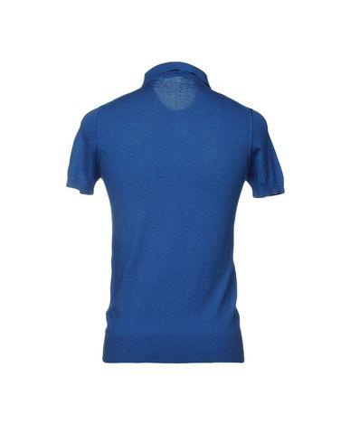 Фото 2 - Мужской свитер OBVIOUS BASIC синего цвета