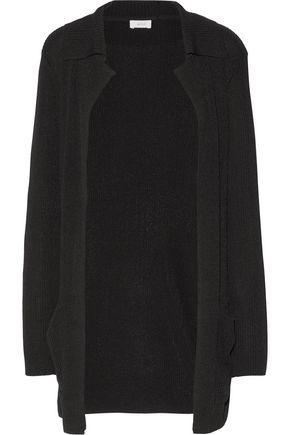 A.L.C. Kennedy rib-knit cardigan