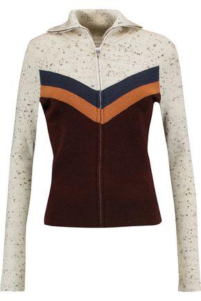 ISABEL MARANT ÉTOILE Dawson stretch-wool sweater