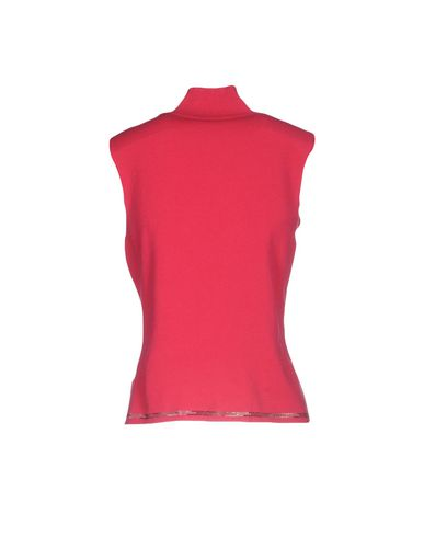 Фото 2 - Женскую водолазку CLIPS MORE цвета фуксия