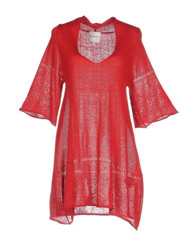 Купить Женский свитер ANNARITA N TWENTY 4H красного цвета