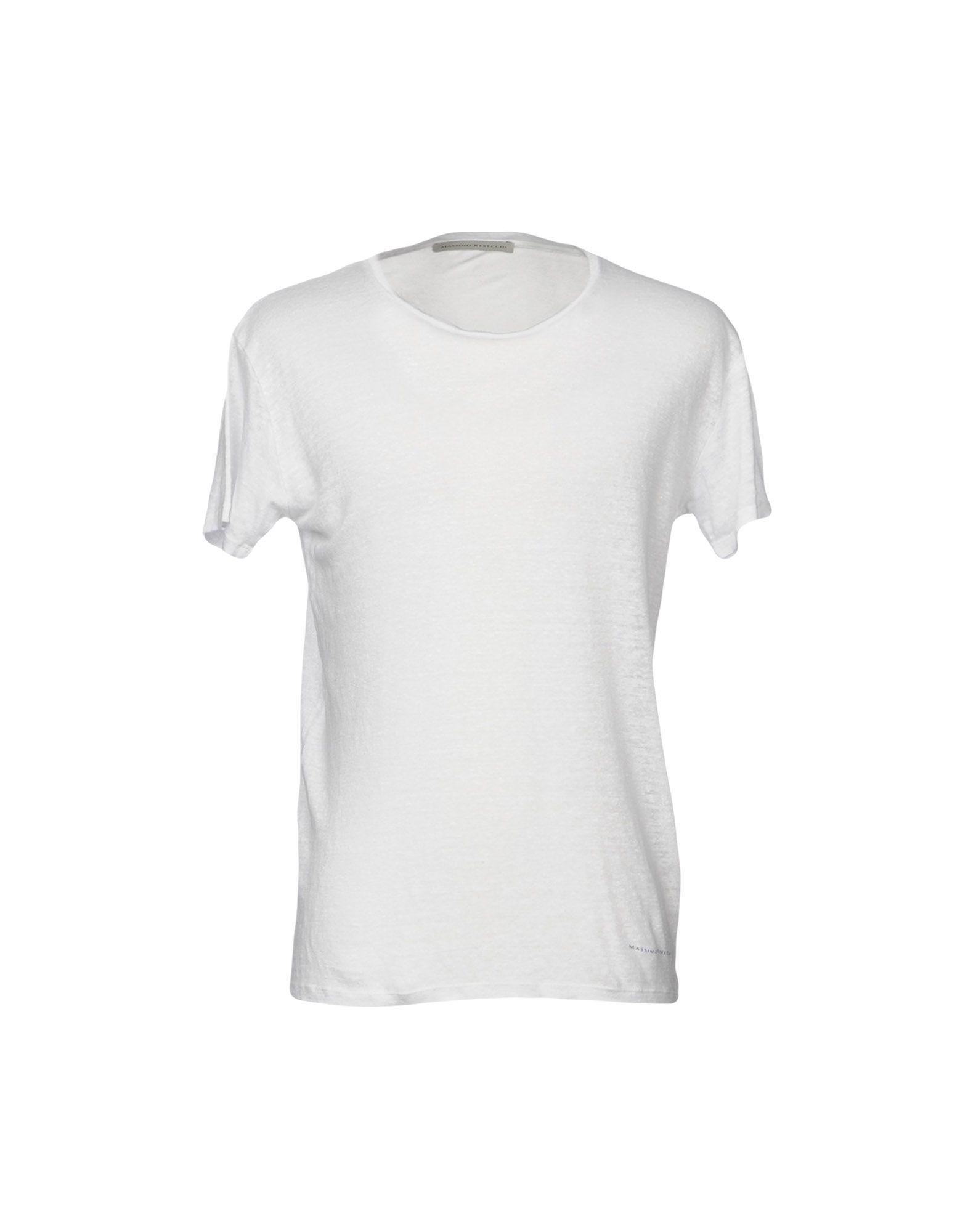 MASSIMO REBECCHI Футболка alpha massimo rebecchi платье длиной 3 4