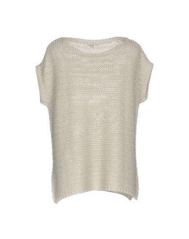 Фото 2 - Женский свитер SNOBBY SHEEP серого цвета