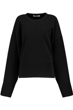 JIL SANDER Oversized stretch-knit sweater