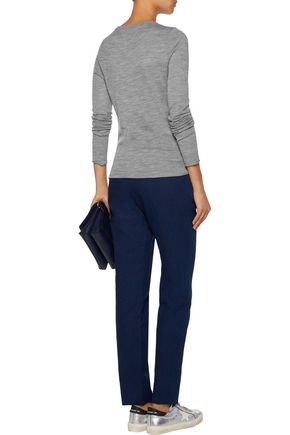 ENZA COSTA Merino wool sweater