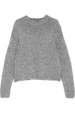 LINE Daphne wool-blend sweater