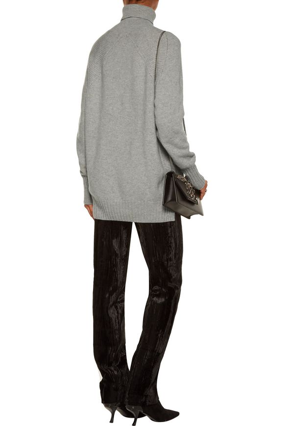 Whitton wool and cashmere-blend turtleneck sweater | BELSTAFF | Sale up to  70% off | THE OUTNET