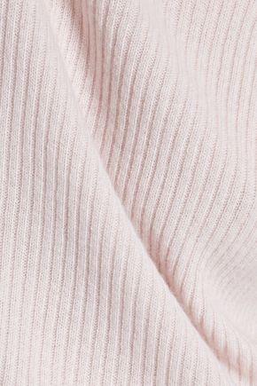 LINE Aurora cashmere turtleneck sweater
