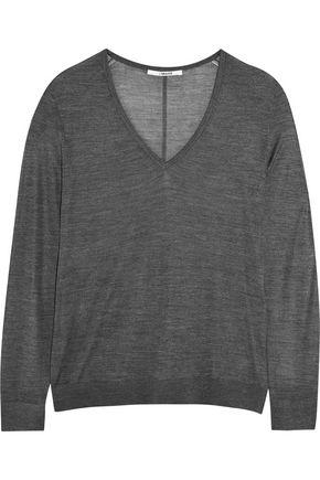J BRAND Silk-blend sweater
