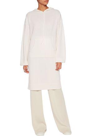 IRIS & INK Jordan cashmere hooded sweater