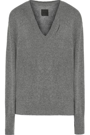 RTA Chris cashmere sweater