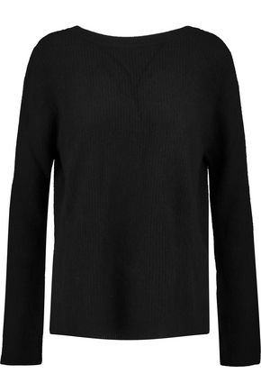 RTA Alix ribbed cashmere sweater
