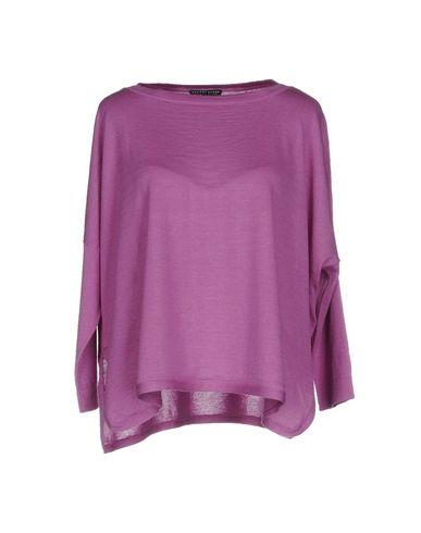 Фото - Женский свитер SNOBBY SHEEP светло-фиолетового цвета