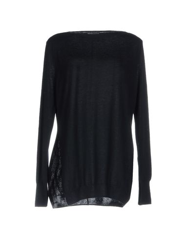 Фото - Женский свитер SNOBBY SHEEP темно-синего цвета
