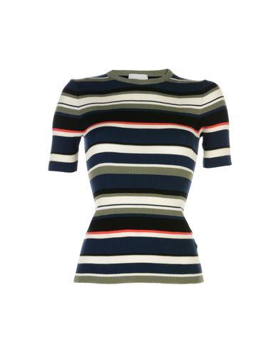 Купить Женский свитер ANNARITA N TWENTY 4H темно-синего цвета