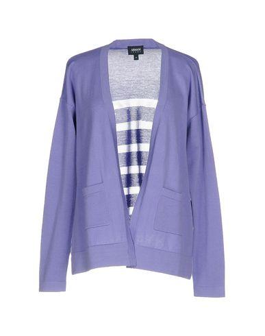 Купить Женский кардиган  фиолетового цвета