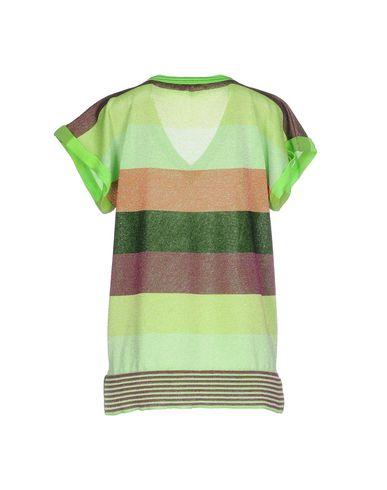 Фото 2 - Женский свитер NEERA зеленого цвета