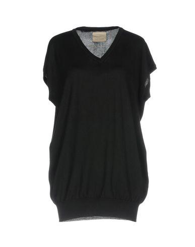 Купить Женский свитер LANEUS черного цвета