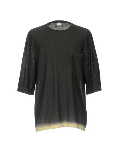 Фото - Мужской свитер COVERT цвет стальной серый