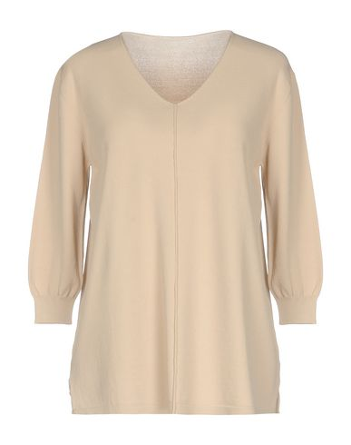 Купить Женский свитер ANNECLAIRE бежевого цвета