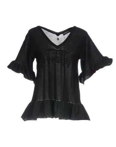 Купить Женский свитер TWINSET черного цвета