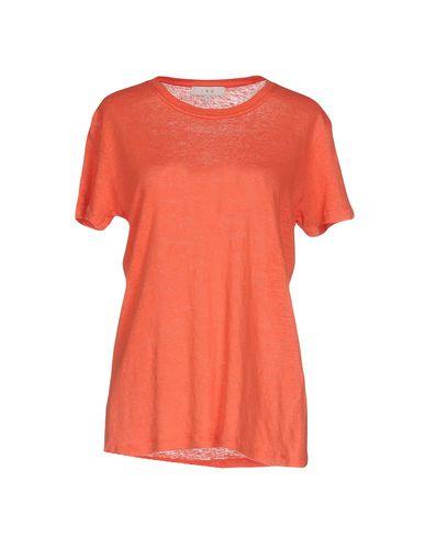 Купить Женский свитер  оранжевого цвета