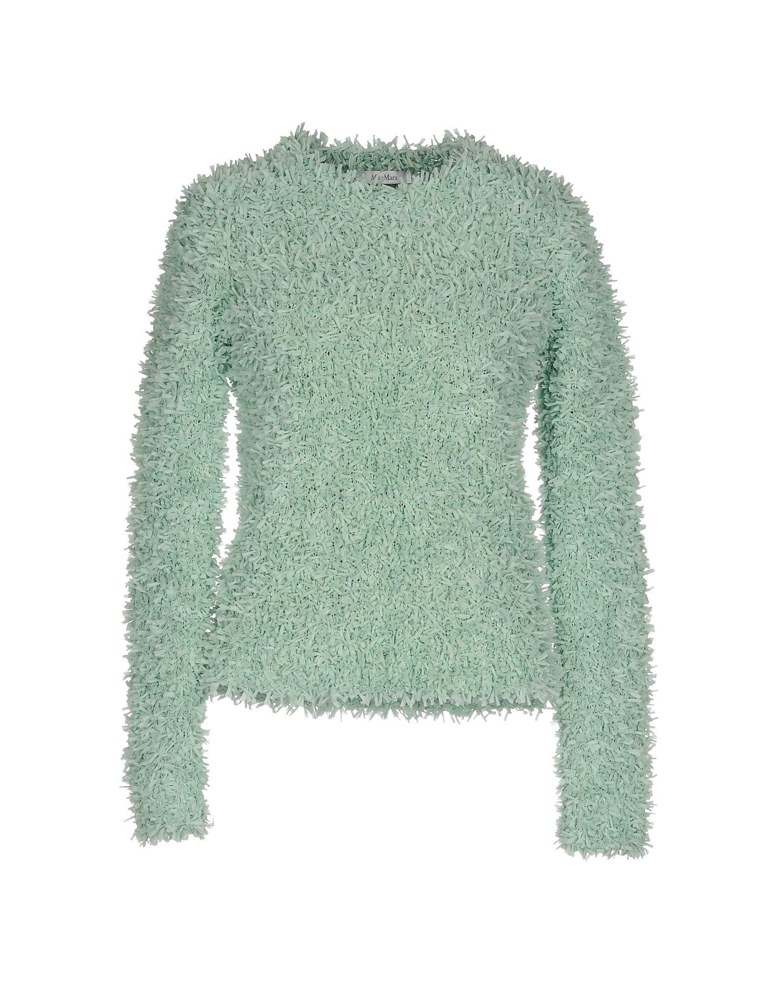 MAX MARA Свитер пуловер max mara weekend пуловер