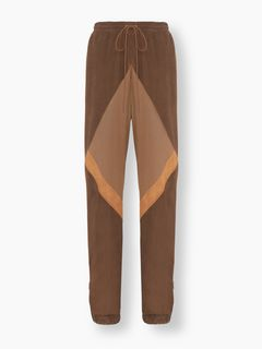 Shell suit pants