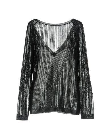 Купить Женский свитер JUCCA черного цвета